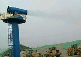 徐州超细雾炮