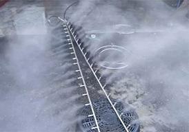 徐州高压微雾除尘