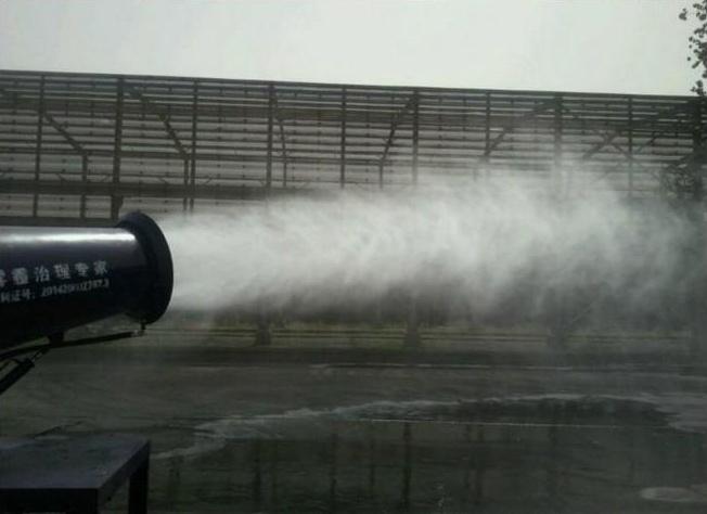 高压雾化喷雾机的优势是什么?