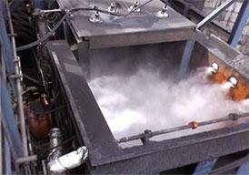 干雾抑尘适合应用在哪些地方?